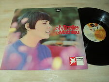 MIREILLE MATHIEU 33 TOURS GERMANY STERN MUSIK
