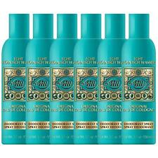 4711 Eau De Cologne Deodorant Spray 150ml - 6 Pack
