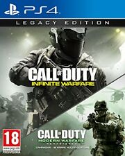 Activision Ps4 Call of Duty Inf War Legacy ed 87857it