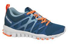 uk size 6.5 - reebok realflex train running gym unisex trainers - bd5061