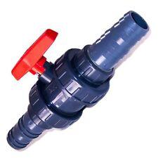 PVC Kugelhahn mit 32 mm Anschluss