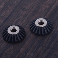 2pcs Hook Drive Gears 153021G for SINGER Sewing Machine 700 702 706 708 720 722