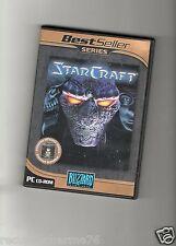 "JEU VIDEO ""STAR CRAFT"" PC CD ROM"