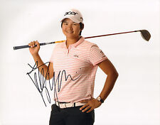 Yani Tseng Signed Autograph 11X14 Photo Poster Lpga Tour Ana Inspiration Champ A