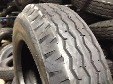4 New Heavy Duty Highway Mobile Home Trailer Tires 8-14.5 14PR LR G Low Boy
