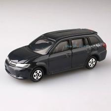 Takara Tomy Tomica 60 Toyota Corolla Fielder Diecast Car Vehicle Toy 1:61scales