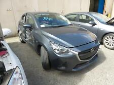 MAZDA 2 2016 9684 Kms  AUTO 6-Speed Gas TRANS/GEARBOX