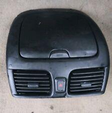 2000 2001 2002 2003 2004 2005 2006 Nissan Sentra Center Glove Compartment w/Vent