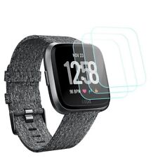 Tempered Glass Screen Protector for Fitbit Versa