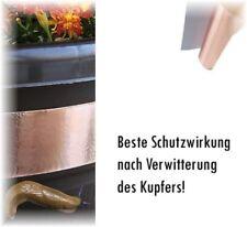 ***** Schneckenband Kupfer selbstklebend 500 x 3 cm *****(2,54 €/m)