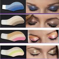 INSTANT EYESHADOW Multi Shade Temporary Eye Make Up Tattoo Applicator Strips