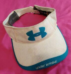 Under Armour Hat Cap Visor Adjustable