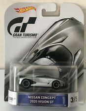 Mattel Nissan Contemporary Diecast Cars, Trucks & Vans