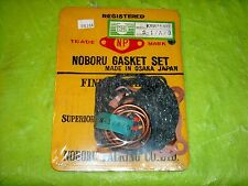 KAWASAKI S1 A B 250 TOP END GASKET KIT WITH COPPER HEAD GASKET MADE IN JAPAN