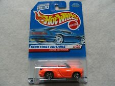 Dodge Sidewinder   1998 First Editions Hot Wheels
