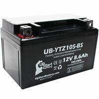 12V 8.6Ah Battery for 2006 Yamaha YFM35R Raptor 350CC
