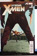 X-TREME X-MEN #4 FIRST PRINT MARVEL COMICS (2012) WOLVERINE