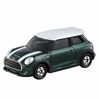 Takara Tomy Tomica No.37 MINI John Cooper Works (First Special Specification)