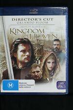 Kingdom of Heaven - Directors Cut - Orlando Bloom -  R B  - Pre Owned - (D457)