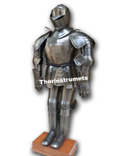 Armor Suit of Medieval Knight Suit of Armor Combat Full Body Armoury handmade
