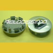 RENAULT Clio Mk3 Lega Tappo Mozzo ruota rifinitura 8200319245