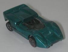 Redline Hotwheels Aqua 1969 McLaren M6A oc17503