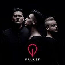 PALAST Palast CD Digipack 2017