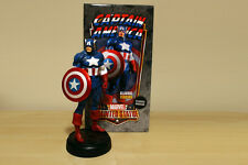 "--CAPTAIN AMERICA ""Classic"" Marvel BOWEN STATUE--"