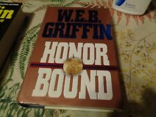 Honor Bound by W. E. B. Griffin 1993