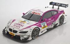 BMW M3 E92 #15 DTM 2012 PRIAULX TEAM RBM MAMPAEY MINICHAMPS 100122215 1/18 1:18