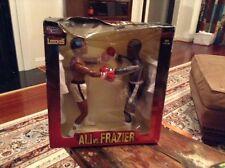 1998 Starting Lineup Timeless Legends Ali Vs. Frazier NIB