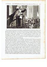 "1825 San Leonardo da Porto Maurizio ""Leonard de Port-Maurice"" (Liguria Imperia)"