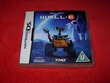 WALL-E (Nintendo DS: Windows, 2008)