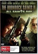 THE BOONDOCK SAINTS 2 : ALL SAINTS DAY : NEW DVD