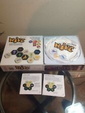 HIVE A Game Crawling With Possibilities Gen42 Games by John Yianni - NEW, H8