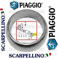 GUARNIZIONE SCARICO MARMITTA PIAGGIO PORTER MULTITECH MAXXI - PIAGGIO B005202