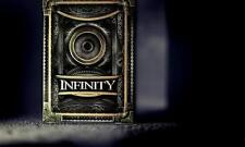 Ellusionist Infinity Deck - Playing Cards - Magic Tricks - New