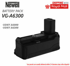 NEWELL VG-A6300 grip / battery pack for Sony a6000 a6300 replacement brand new