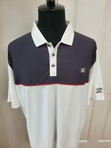 Cutter Buck Golf Polo Men's Size 3XL