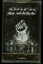 Boize self titled 1992 Cassette NEW Glam Hair Metal Melodic Hard Rock private