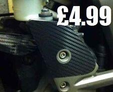Honda CB1000R Carbon Fibre Effect Frame & Heel Protector
