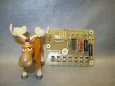 18815 HACH Chemical Assy Board