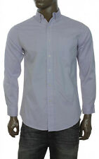 NEW CLUB ROOM CLASSIC FIT BUTTON FRONT LONG SLEEVE COTTON SHIRT