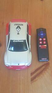 Remote Control Toy Car Renault Clio Nipco