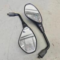 LEFT RIGHT OEM MIRROR PAIR MIRRORS BENELLI BN302 302 BN302S 2015 15