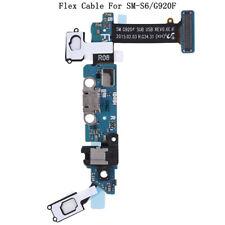 Cargador USB conector de puerto de carga cable flexible para SM Galaxy S6 /G9 G2