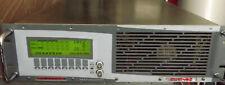 Trasmettitore BROADCAST Professional ELENOS funzione 1000 WATT 88/108 MHz