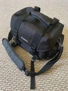 Canon Deluxe Camera bag
