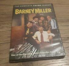 Barney Miller - The Complete Third Season (DVD, 2009, 3-Disc Set)