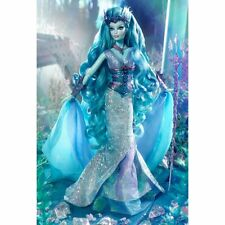 WATER SPRITE BARBIE DOLL. THE FARAWAY FOREST COLLECTION, 2016, DGX95, NRFB